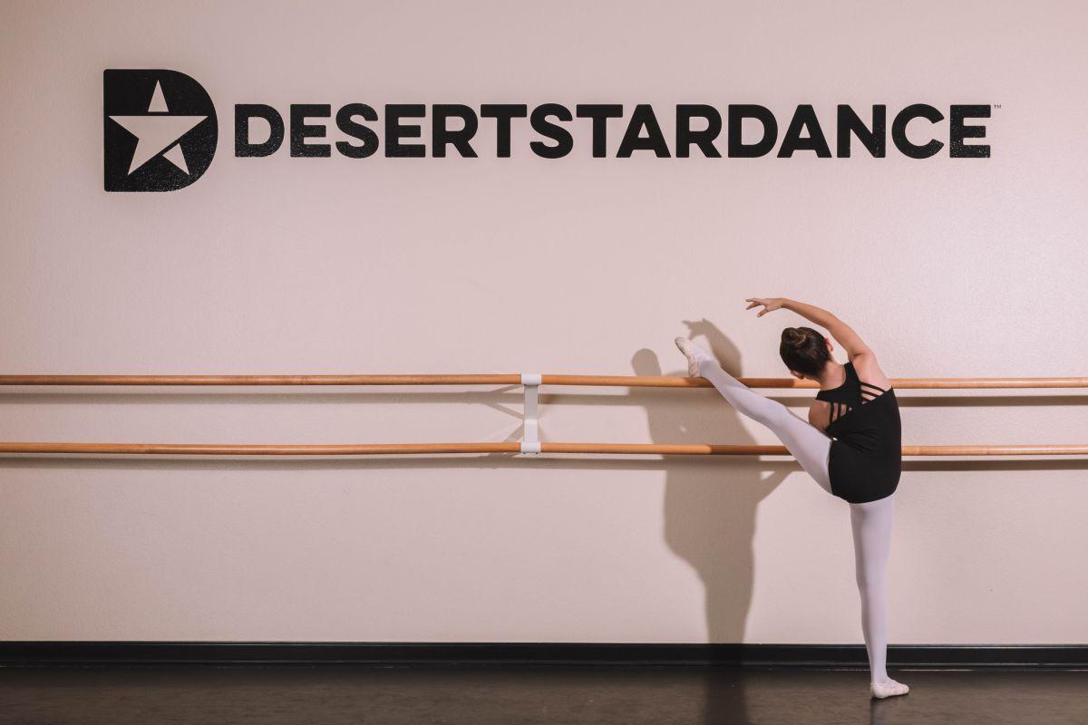 Dance Training and Kids