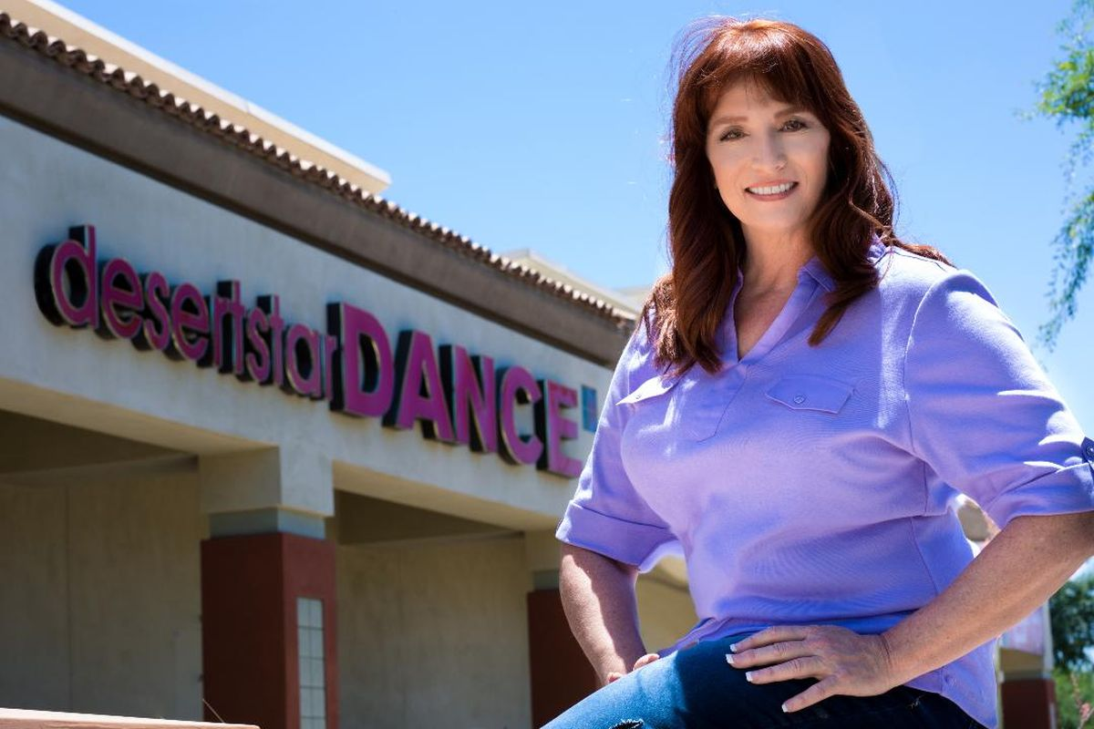 Ann Bode - Desert Star Dance Director