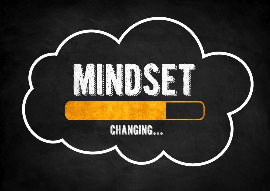 10 Tips to Change Your Mindset