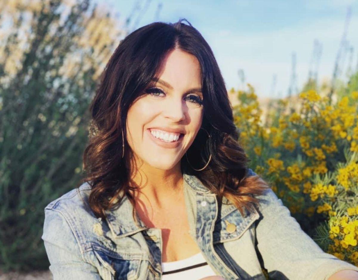 Lisa Hammond Hastings - Dance instructor at Desert Star Dance