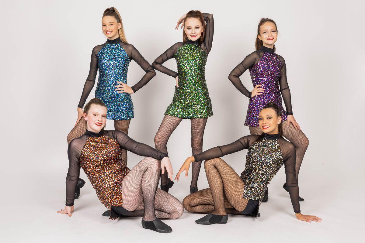 The Balance of Training Children in Dance