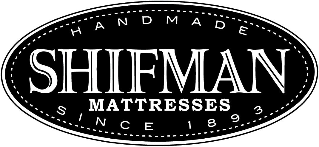 Handmade Shifman Mattresses since 1893 logo