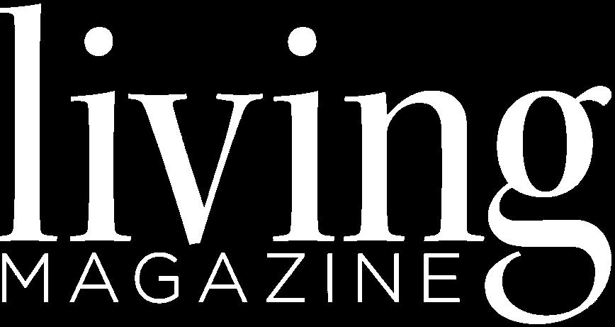 Living Magazine Logo