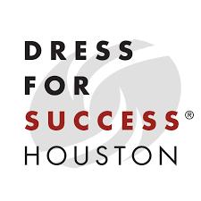 Dress for Success Houston logo
