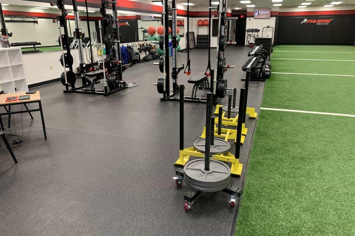 Peak Fitness And Performance