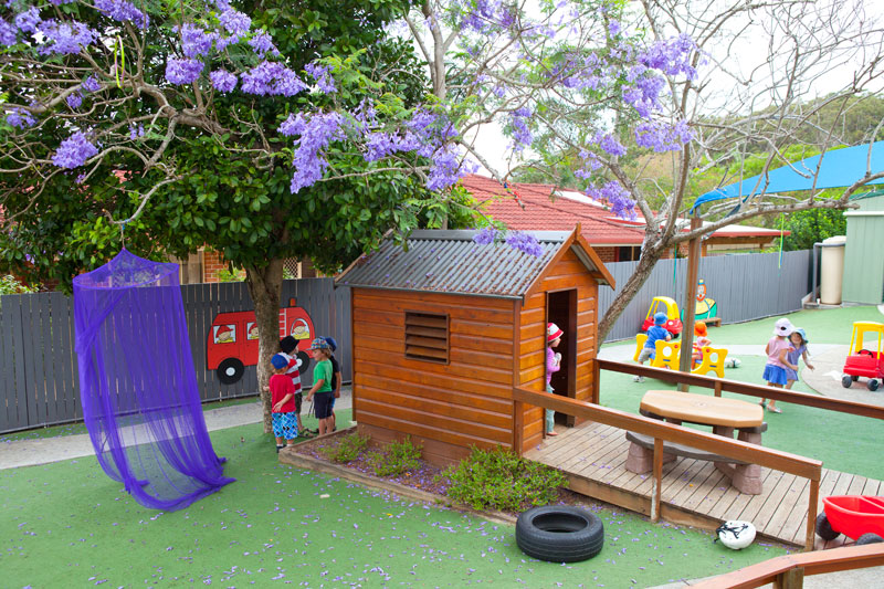 The fernhill road preschool and long day care centre in port macquarie