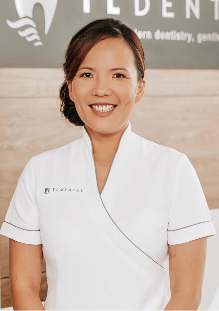 Dr Teresa Li