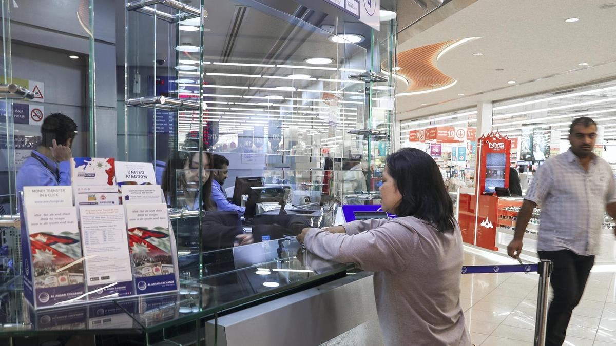 Low-income UAE workers to receive free insurance when sending money home