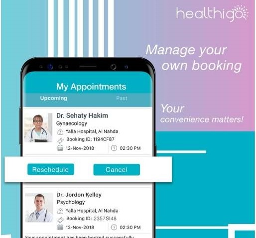 Healthigo acquires DrFive creating the largest patient- focused platform in the region
