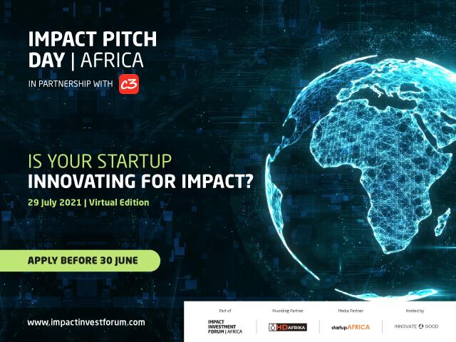 C3 Investor Readiness | Africa