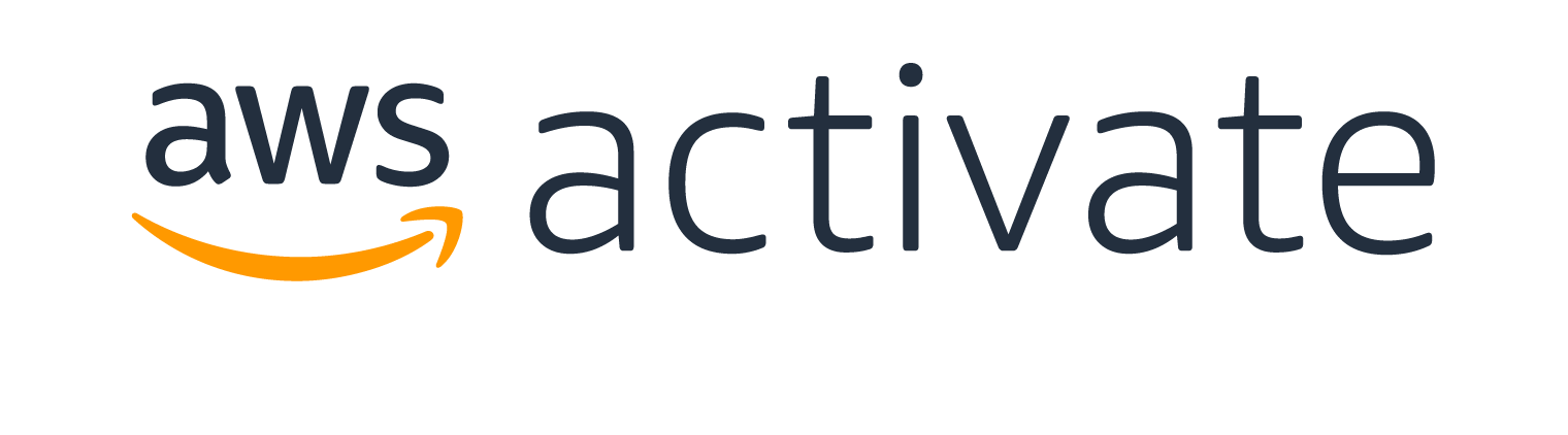 Supported by AWS Activate