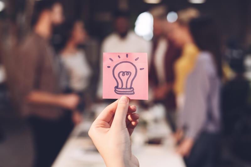 Social Business Idea