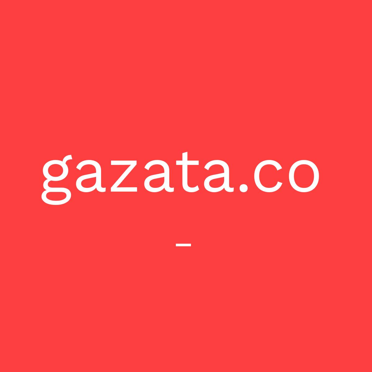 Gazata.co