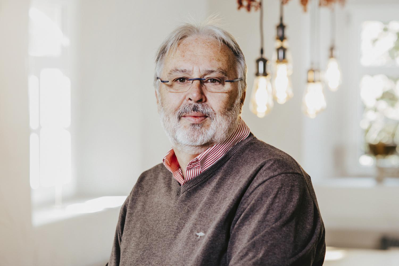 Prof. Dr. Dr. habil. Manfred Gareis