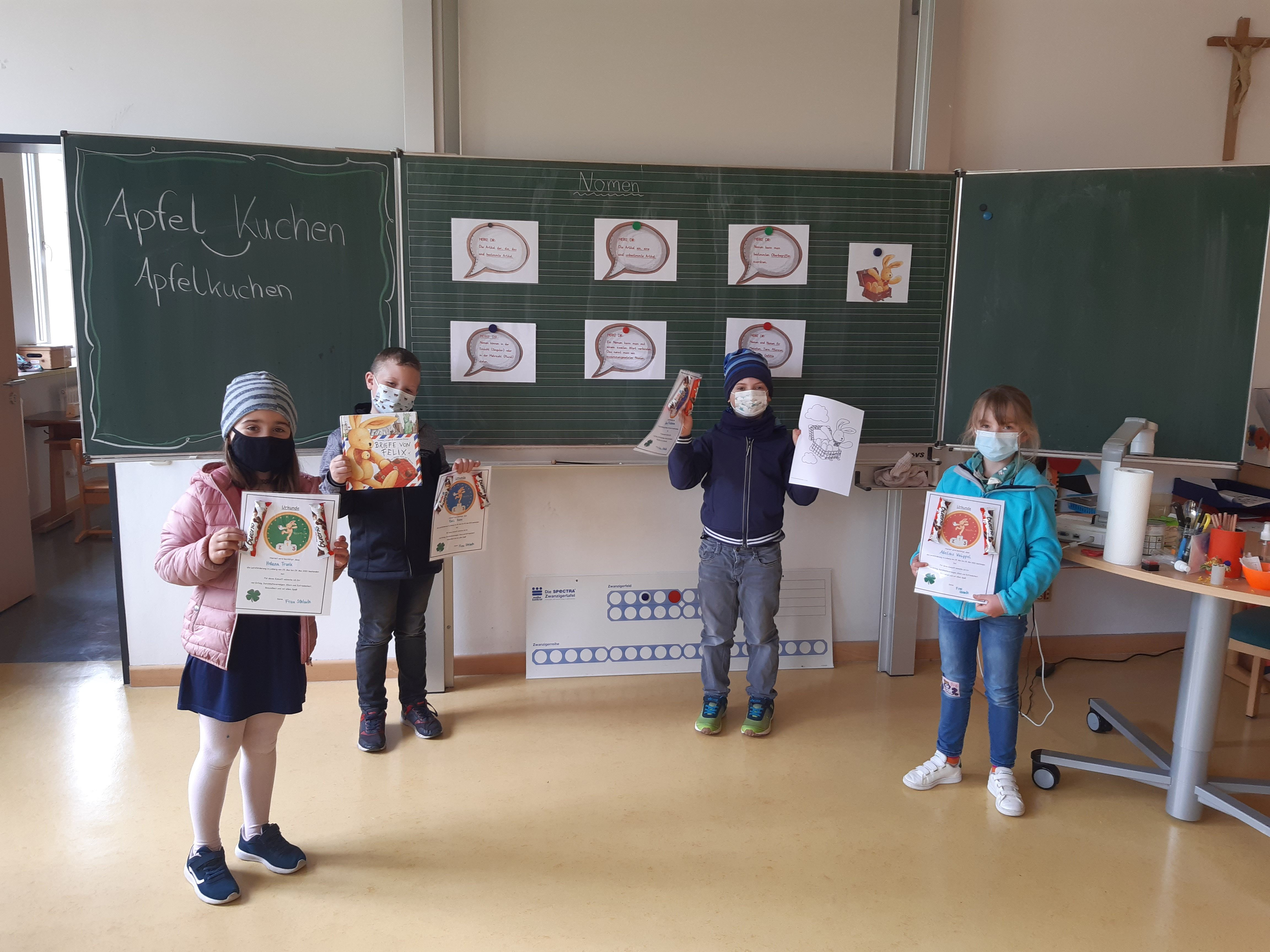 Lernkünstler*innen, VHS Bamberg