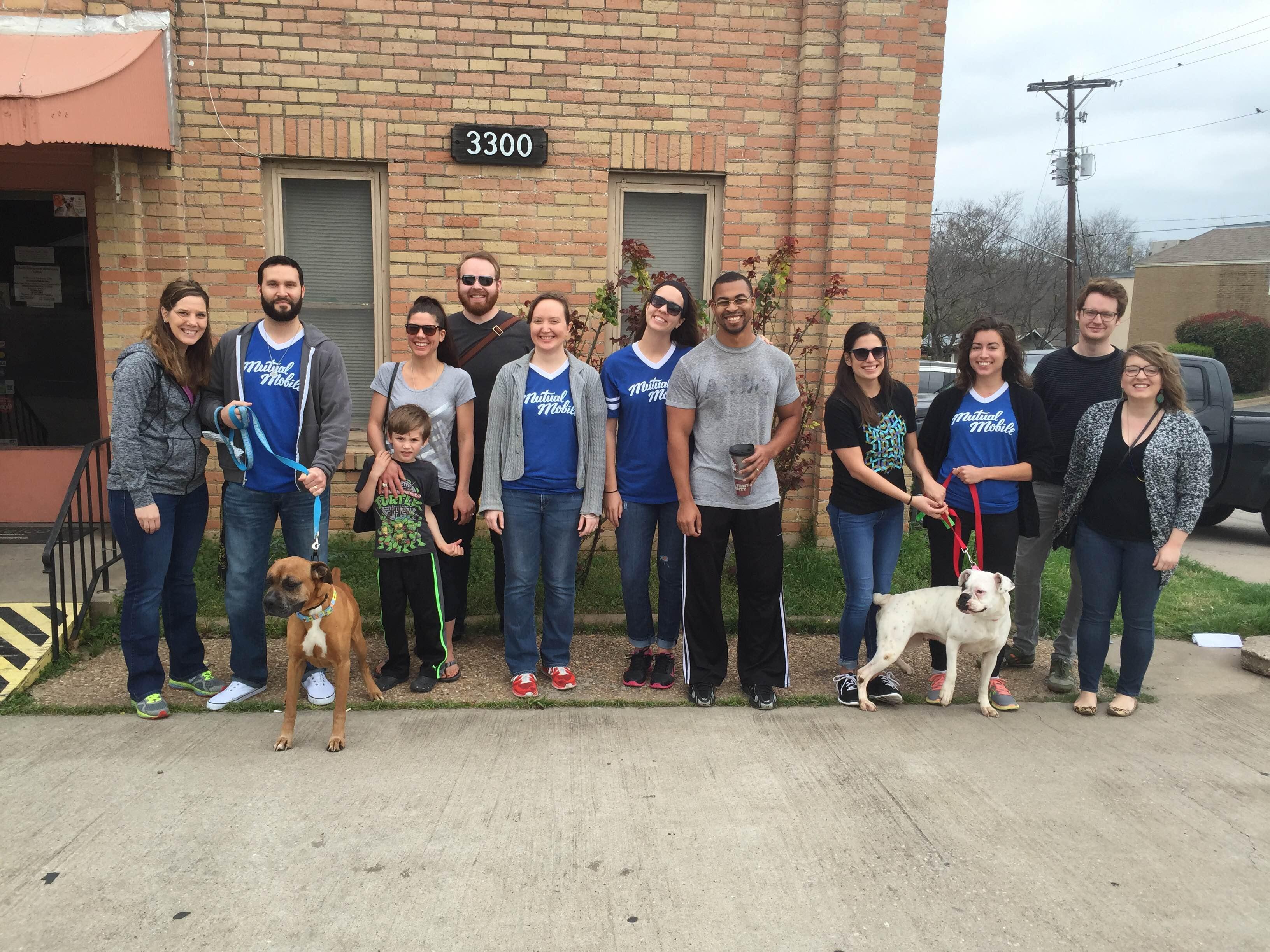 20151102_CommunityService_dogthing