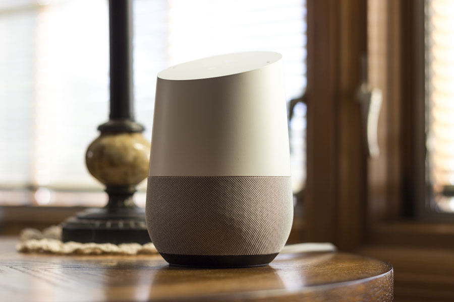 New Mixed-Medium Channels Google Home Image
