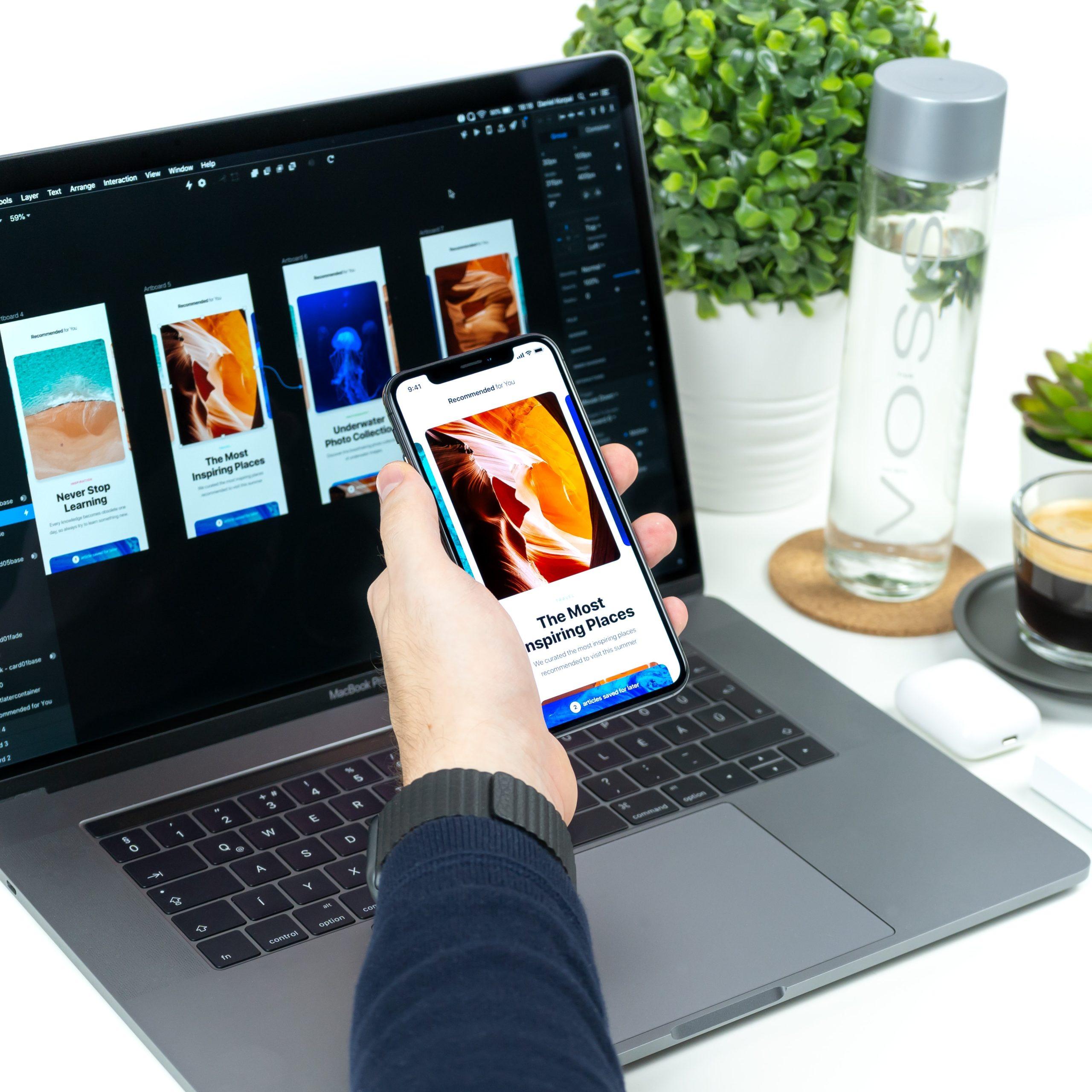 Swift UI Part 1 (Introduction)