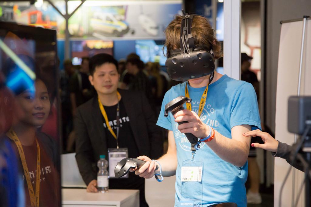 virtual reality retail shopping
