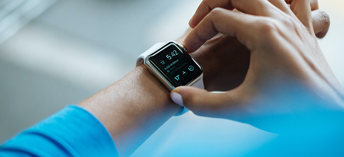 The Next Big Thing: Wearables In Healthcare
