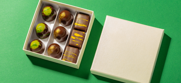 The Golden Ticket — AI in the Chocolate Industry