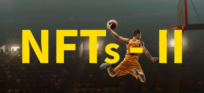 NBA Top Shot: Dunks, Plays, and Billions
