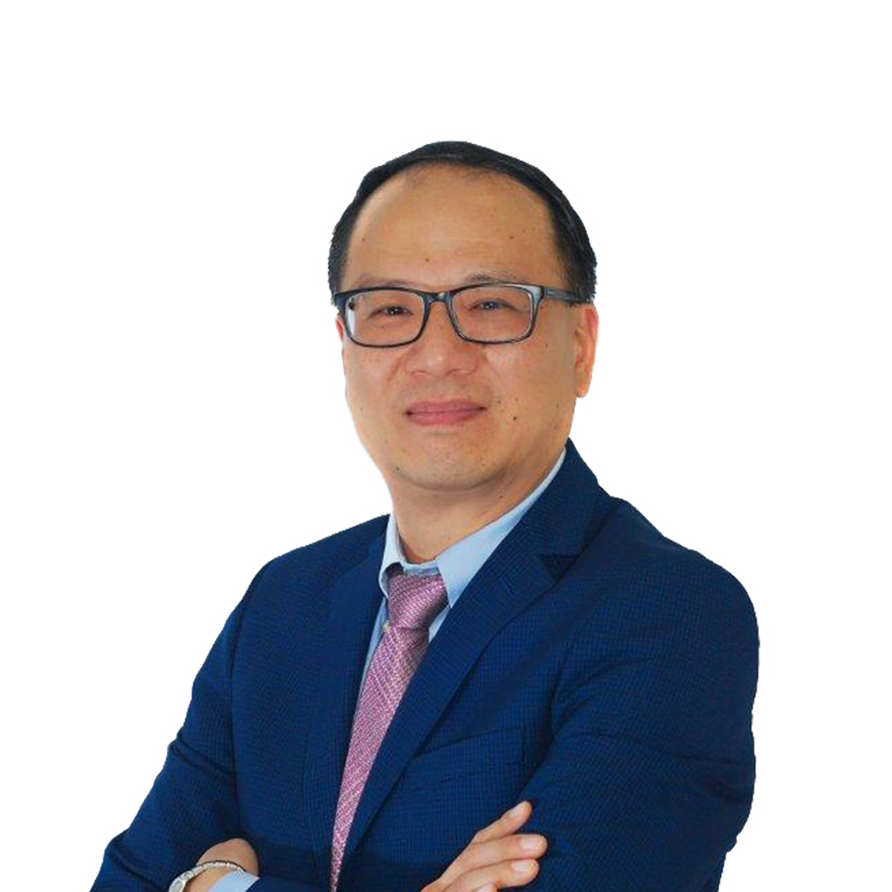 John Huang Senior Director of Quality and Testing