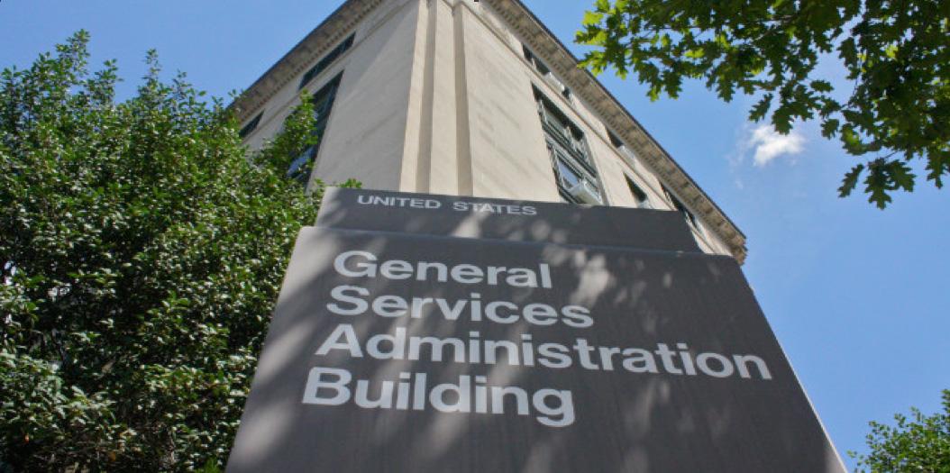 GSA Washington DC