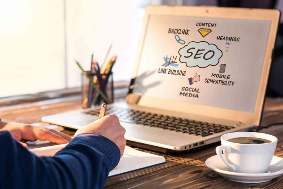 What Does SEO Stand For? An SEO Guide For Complete Beginners