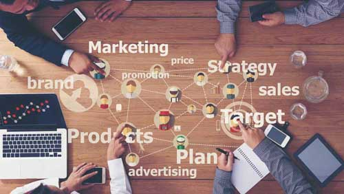 Branding and Marketing: Everything You Need to Know For a Thriving Biz