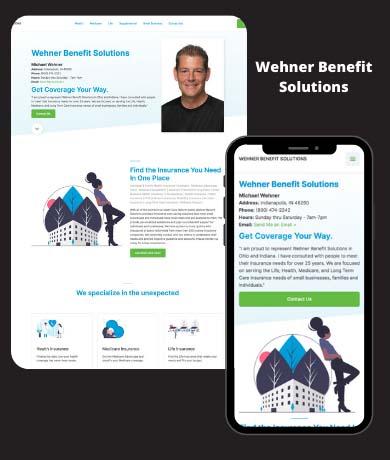 Wehner Benefit Solutions