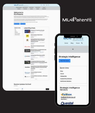 ML4 Patents