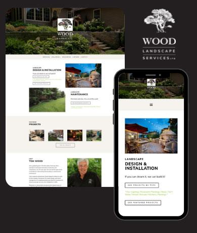 Wood Landscape Services