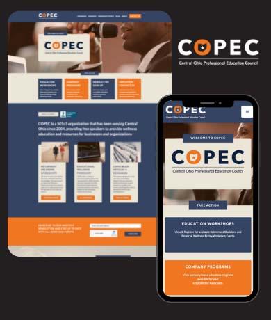 Central Ohio Professional Education Council (COPEC)