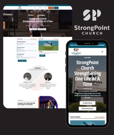 StrongPoint Church