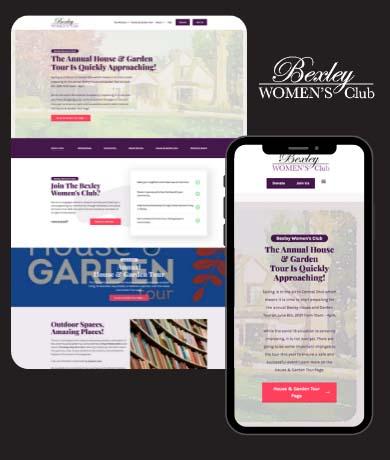 Bexley Women's Club
