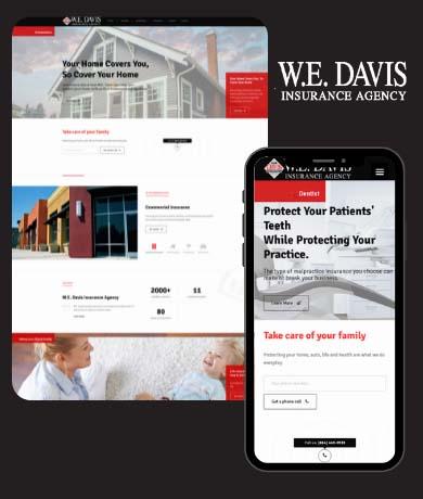 W.E. Davis Insurance