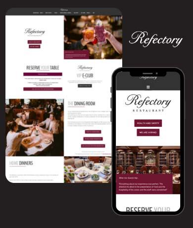 Refectory Restaurant