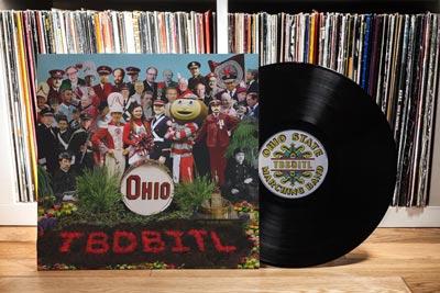OSU Marching Band Beatles Tribute Album