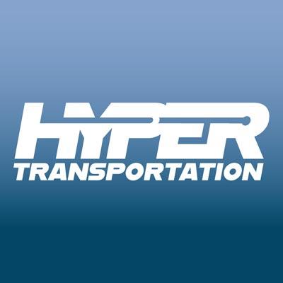 Hyper Transportation Logo