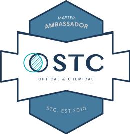 STC master ambassador badge