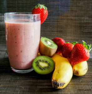 Whole Food Smoothie
