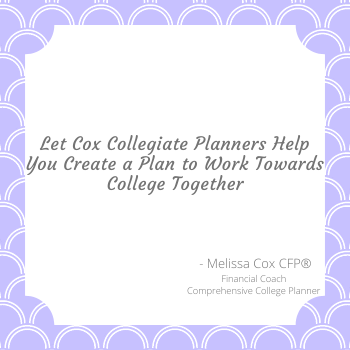 Create a College Funding Plan