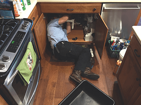 Kennesaw and Cartersville Plumbing Repair Services