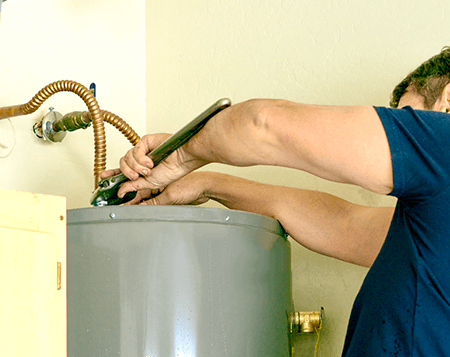 Quality Kennesaw Water Heater Services