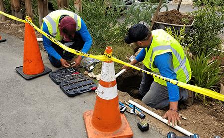 Kennesaw Sewage Pump Services