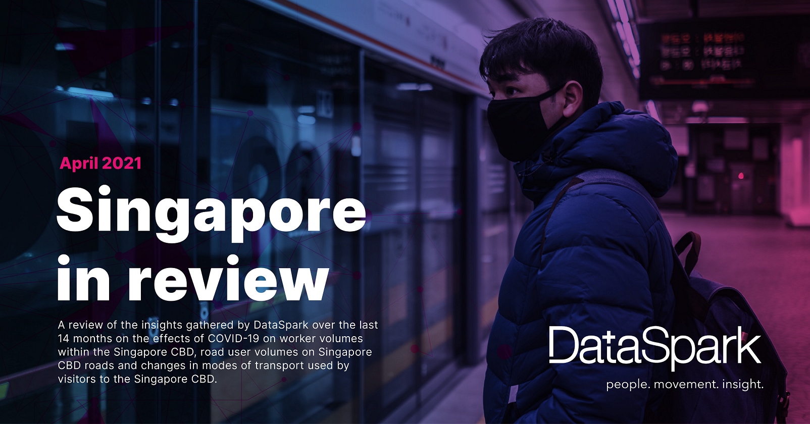 DataSpark Singapore in review
