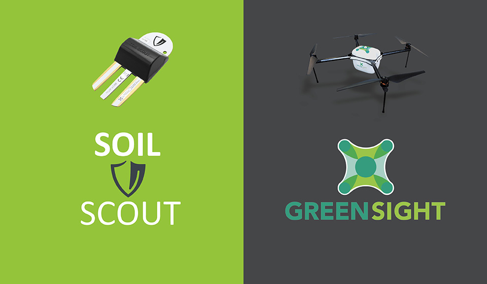 Soil Scout celebrates US expansion with GreenSight integration launch