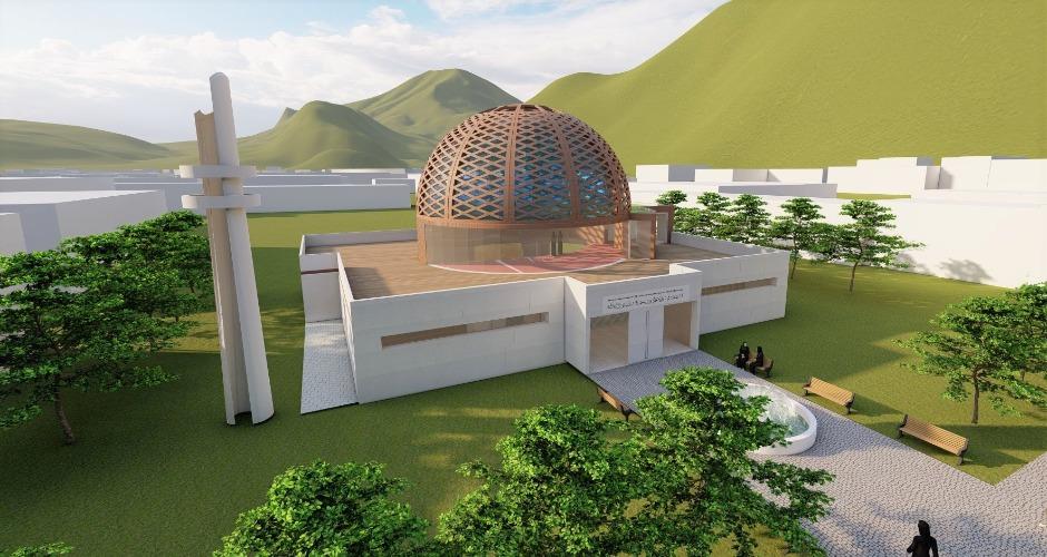 Neues Bosnisches Kulturzentrum Salzburg