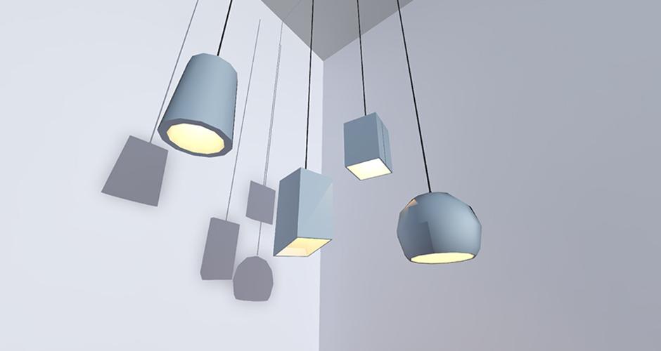Eternit bringt Licht